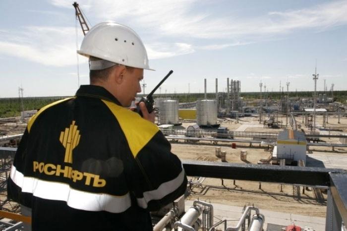 Rosneft sẽ cung cấp dầu khí cho Petrovietnam